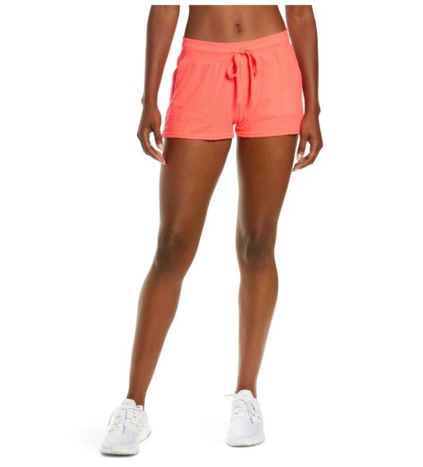 StyleCaster | Jennifer Garner Leggings