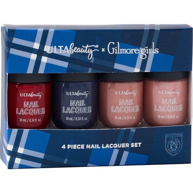 ULTA Ulta Beauty Collection X Gilmore Girls Nagelset