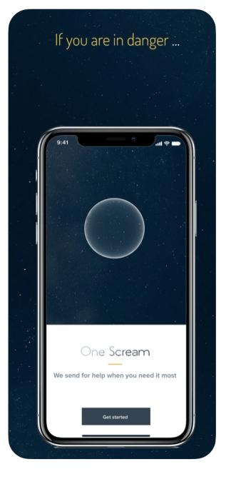 STYLECASTER | Persönliche Sicherheits-App
