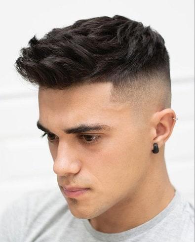 Fade Frisuren