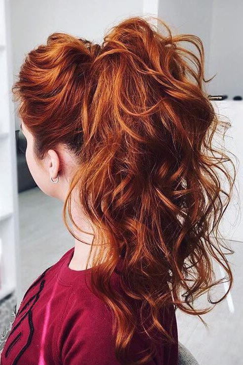 braune kupfer haarfarbe