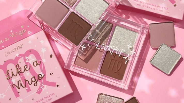 ColourPop's Astrology Collection Will Have You Saying 'That's So Me'