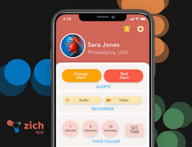 Zich-App