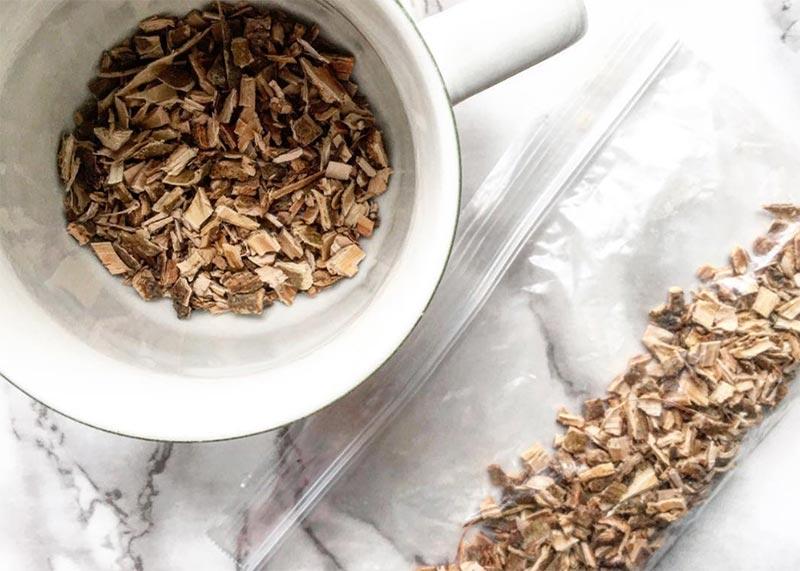 Was ist Weidenrindenextrakt?