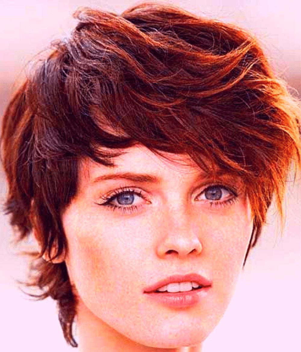 Geschlechtsneutrale Haarschnitte