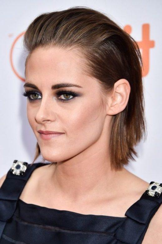 Kristen Stewart Haarschnitt