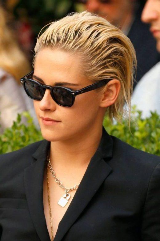 Kurzhaarschnitt Kristen Stewart