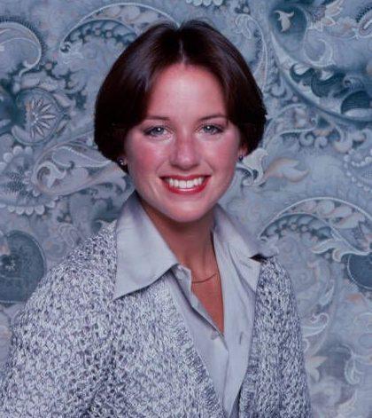Dorothy Hamill Haarschnitt 1980