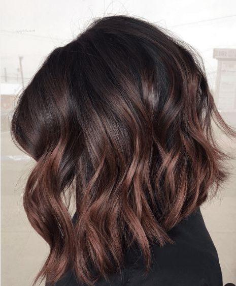 kurze haare schulterlange kurze haare strandwellen