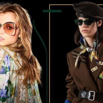 Fall/ Winter 2021-2022 Sunglasses Trends
