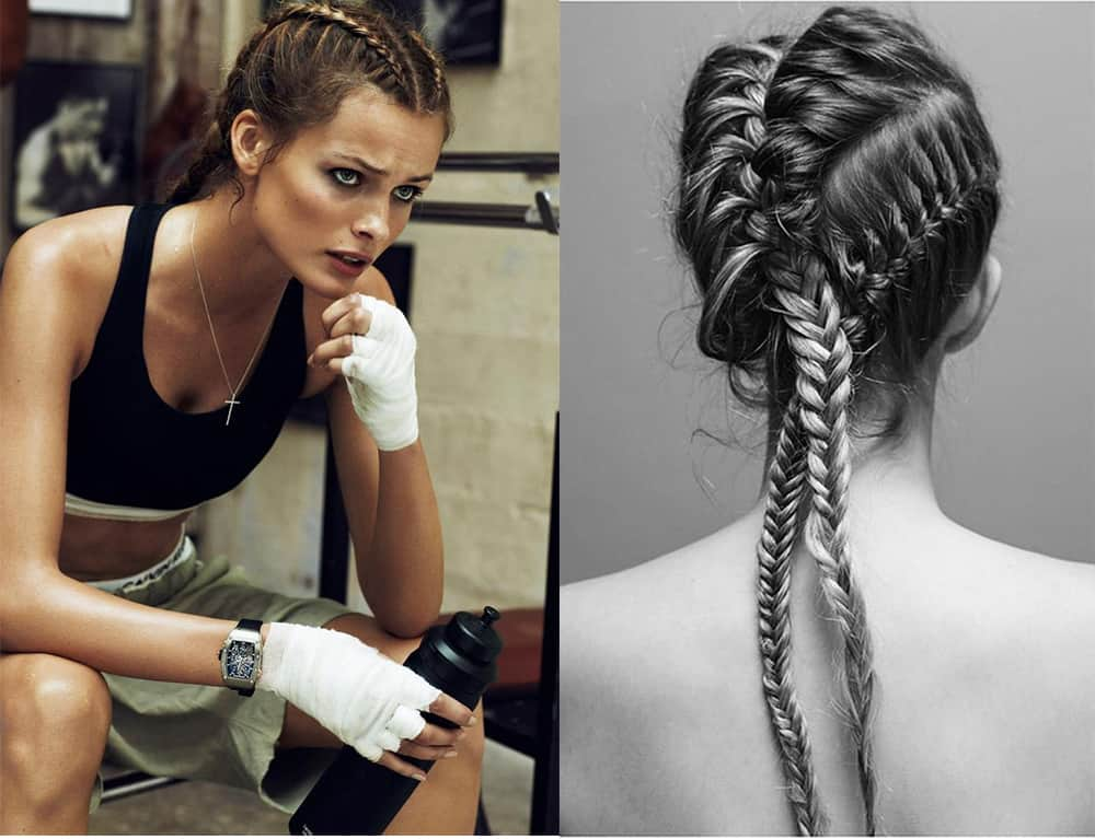 Frisuren 2022: Neue Haartrends und Tendenzen für Fashionistas