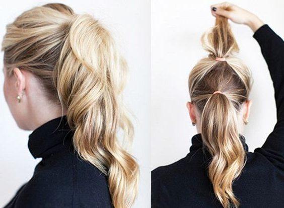 Frisuren für Mädchen mit kurzen Haaren