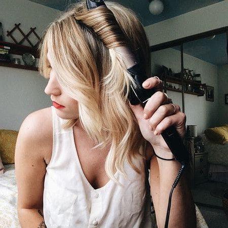 einfache frisuren für kurze haare