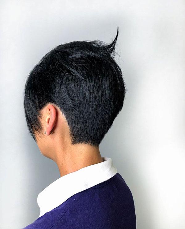 berühmte Pixie-Frisuren
