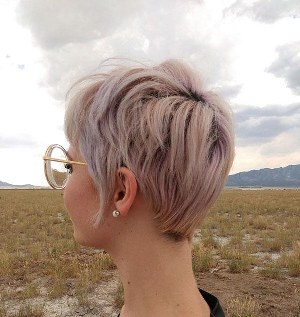 Pixie-Haarschnitttrends 2021