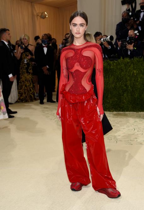 Ella Emhoff Met Gala 2021 Outfit