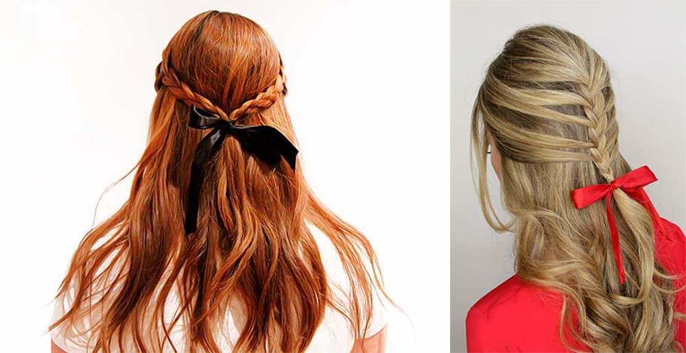 Neue Jahr 2022 Frisuren: Little Hair Magic Secrets