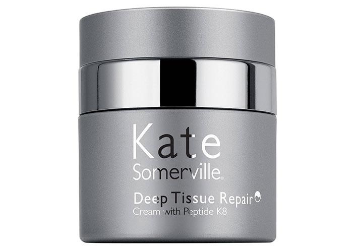Beste Hanfsamenölprodukte für die Haut: Kate Somerville Deep Tissue Repair Cream