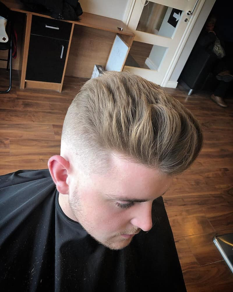Allgemeines Verständnis der Haarschnitttrends für Männer 2022