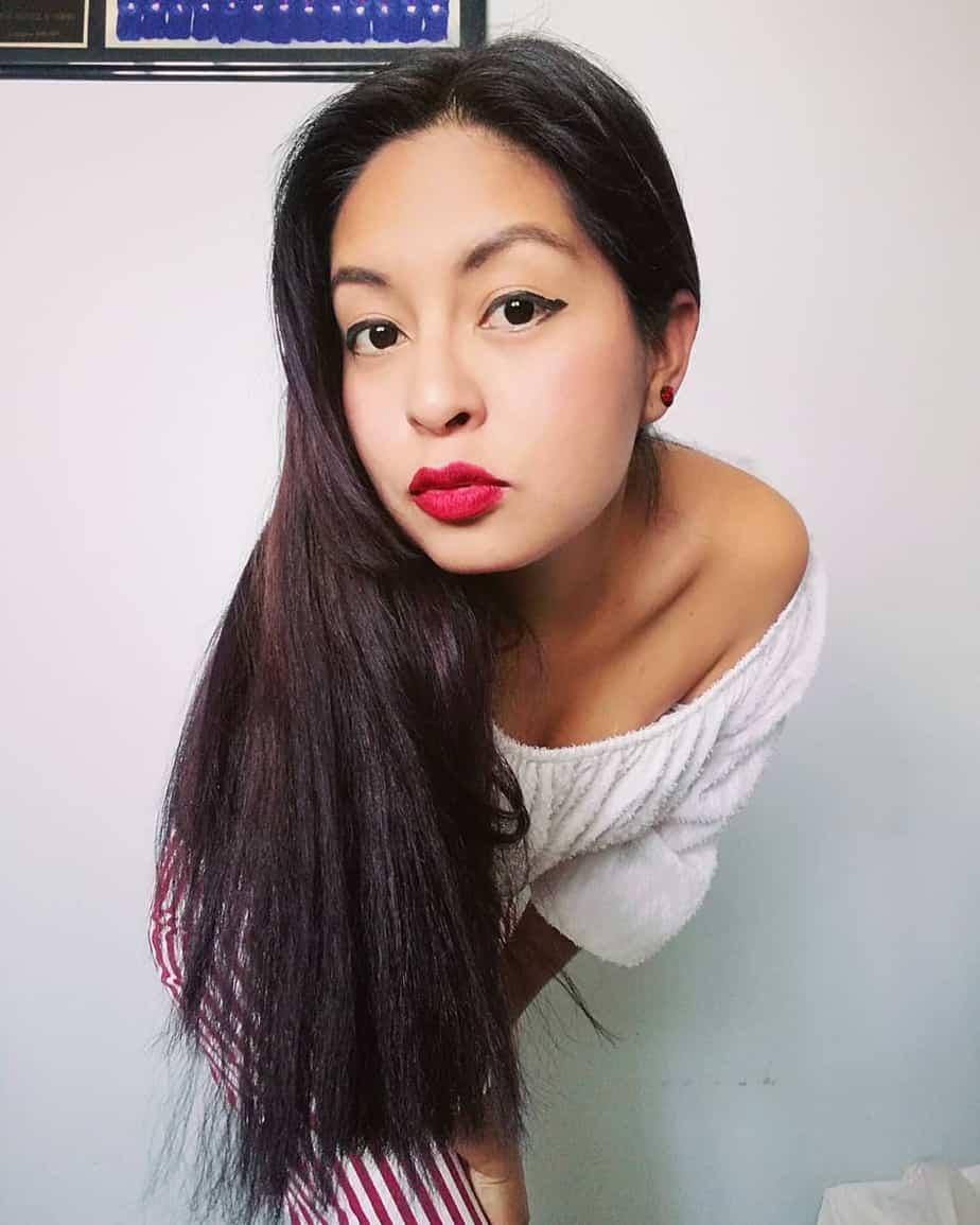 Damenfrisuren 2022 für langes Haar