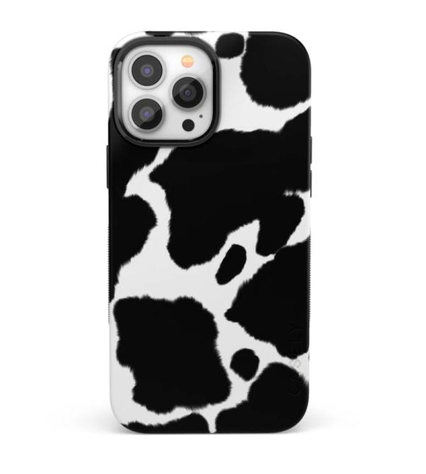 Aktueller MOOd Cow Print Case