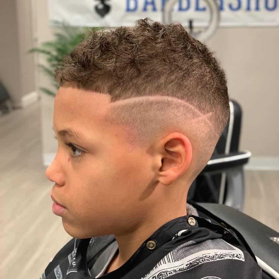 Kerl Haarschnitte 2022