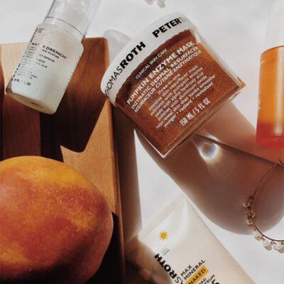 What Are Enzymes in Skin Care?