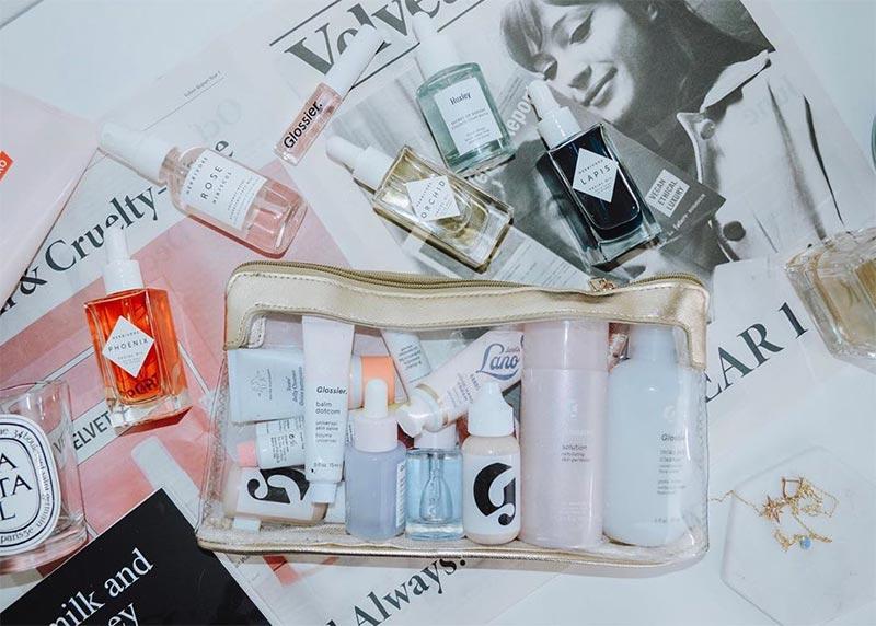 Beste Produkte um Poren zu straffen