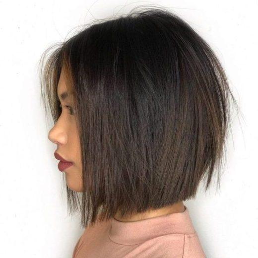 molliges gesicht kurze dicke haare