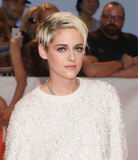 Kristen Stewart Haarschnitt Charlies Engel
