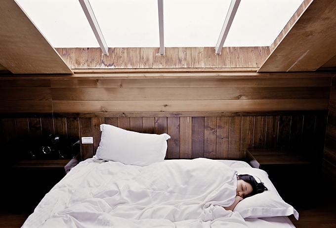 Ihre Schlafgesundheit