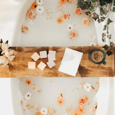 Milk Bath History and Facts to Know